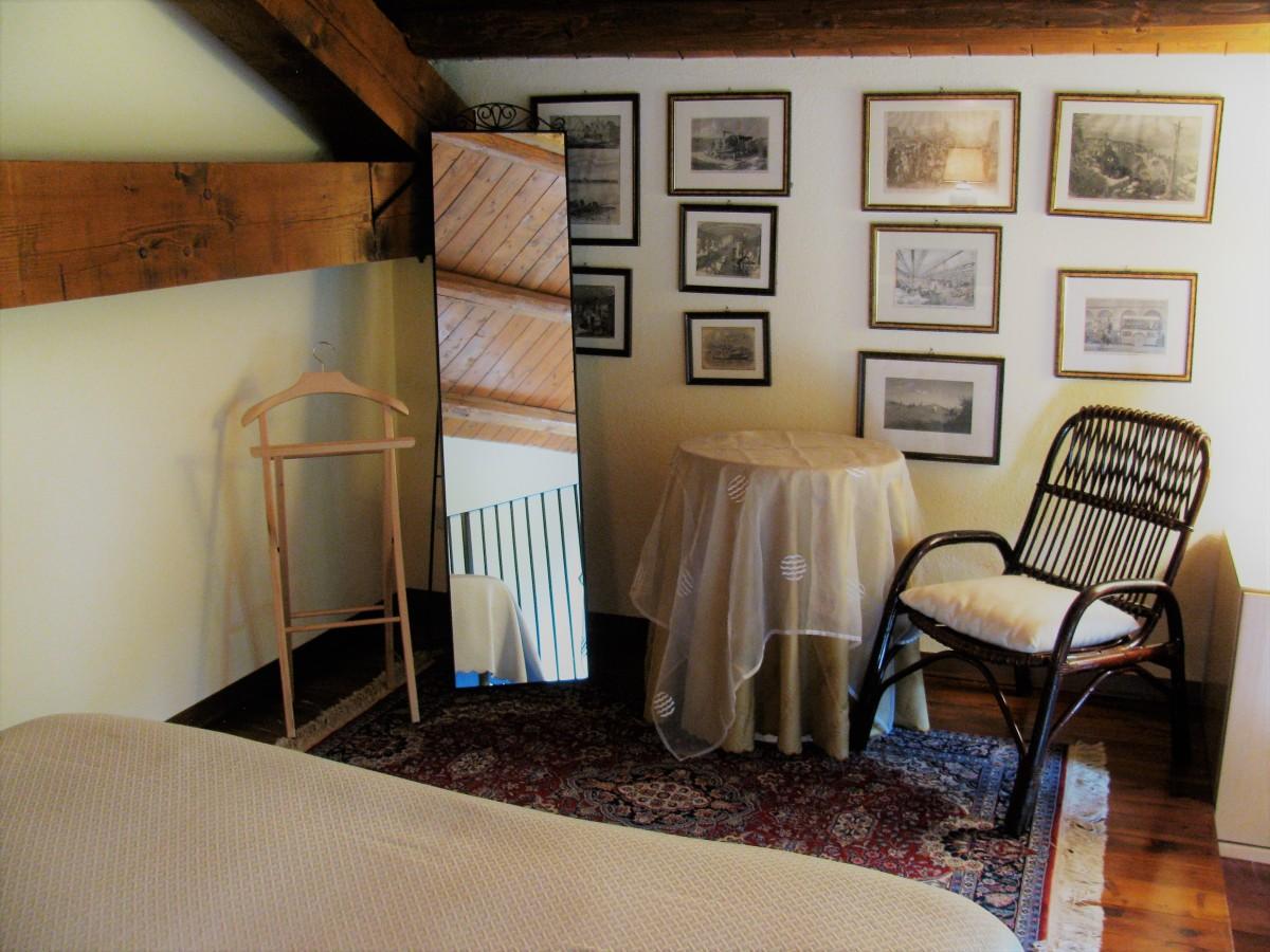 Bed and Breakfast Ca' Mia B&B di Charme Roppolo, Biella Piemonte Italy