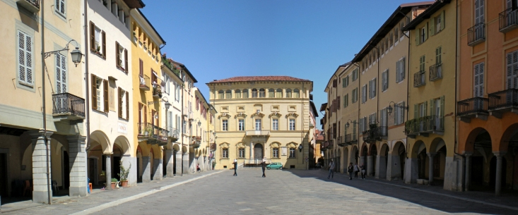 B&B Ca' Mia, Bed and Breakfast di Charme, Roppolo, Biella, Piemonte, Italy