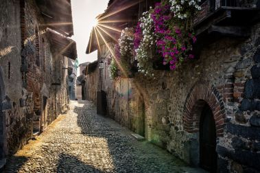 B&B Ca' Mia, Bed and Breakfast di Charme, Roppolo, Biella, Piemonte, Italy, Ricetto Candelo