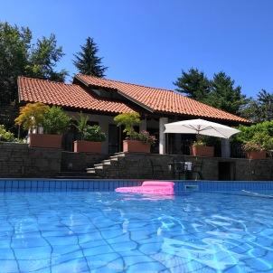 B&B Roppolo, piemonte, piscina, b&b con piscina privata